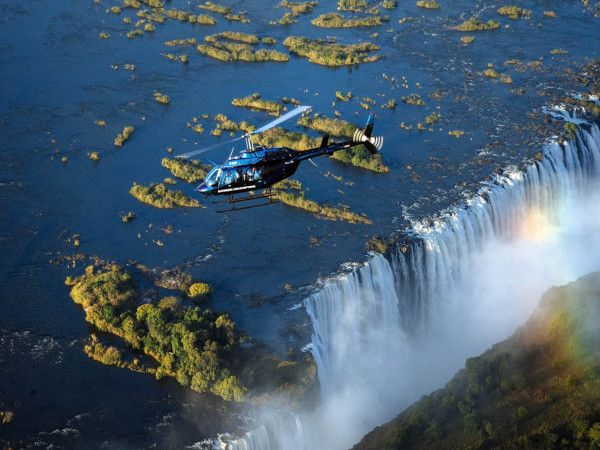 Helicopter Rides- The Flight of Angels $150.00 pp